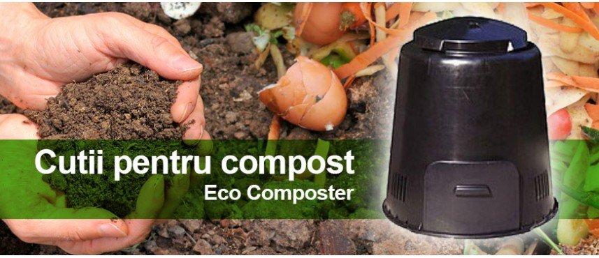 Cutii compost