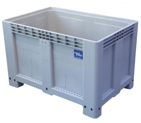 Boxpaleti plastic CTH2