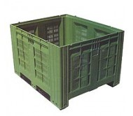 Boxpalet plastic CTX