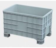 Boxpaleti plastic CTF